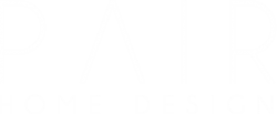 Pair Home Design Logo Web